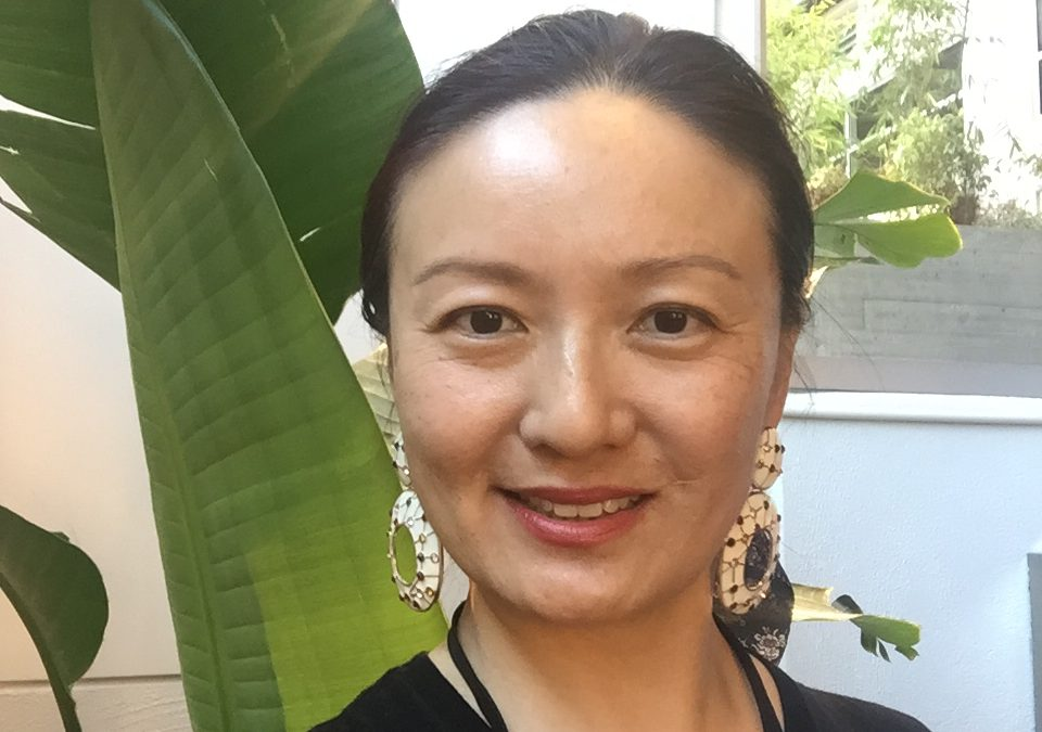 Emma Chen, Massage Therapist and Esthetician